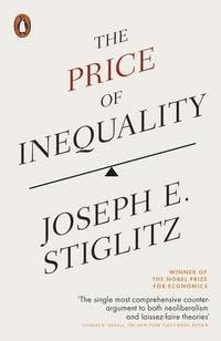 bokomslag The Price of Inequality
