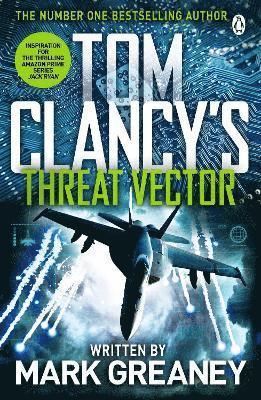 bokomslag Threat Vector