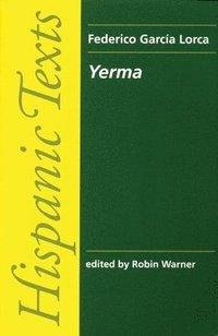 bokomslag Yerma