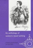 bokomslag An Anthology of Women's Travel Writings