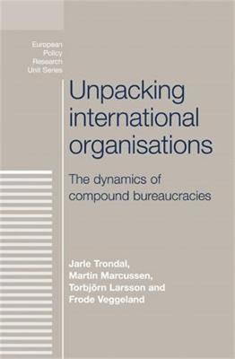 bokomslag Unpacking International Organisations