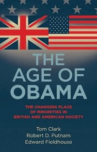 bokomslag The Age of Obama