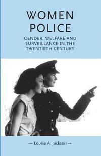 bokomslag Women Police