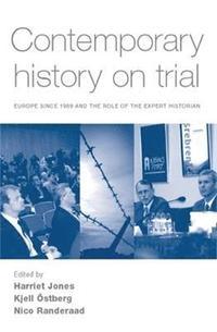 bokomslag Contemporary History on Trial