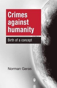 bokomslag Crimes Against Humanity