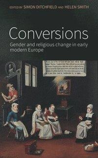 bokomslag Conversions