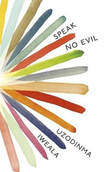 bokomslag Speak No Evil