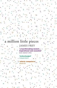 bokomslag A million little pieces