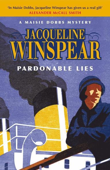 bokomslag Pardonable lies
