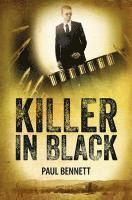bokomslag Killer in Black