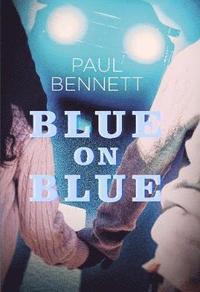 bokomslag Blue on Blue