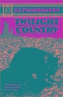 bokomslag Twilight Country
