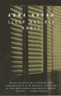 bokomslag Sleep Has His House