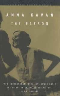 bokomslag Parson