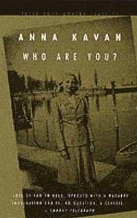 bokomslag Who are You?