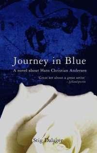 bokomslag Journey in Blue