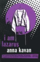 bokomslag I am Lazarus