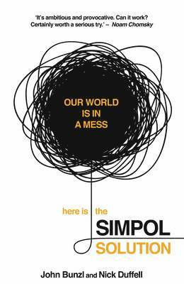 bokomslag The SIMPOL Solution