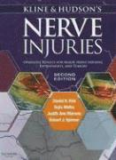 bokomslag Kline and Hudson's Nerve Injuries