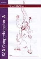 bokomslag KS2 Comprehension Book 3
