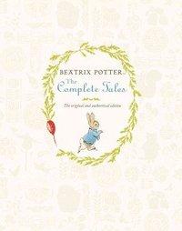 bokomslag Beatrix Potter: The Complete Tales