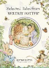 bokomslag Selected Tales from Beatrix Potter