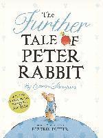 bokomslag Further Tale Of Peter Rabbit