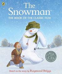bokomslag The Snowman: The Book of the Classic Film