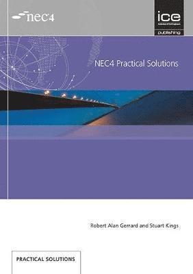 bokomslag Nec4: practical solutions