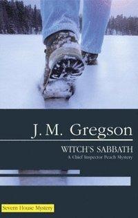 bokomslag The Witch's Sabbath