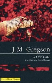 bokomslag Close Call