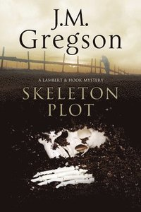 bokomslag Skeleton Plot