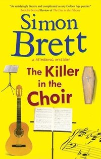 bokomslag The Killer in the Choir