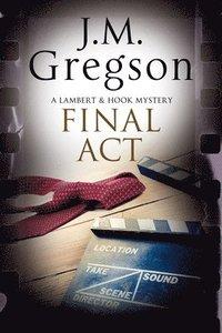bokomslag Final Act