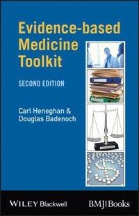bokomslag Evidence-Based Medicine Toolkit