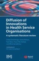 bokomslag Diffusion of Innovations in Health Service Organisations