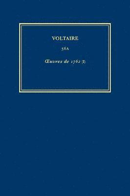 bokomslag The Complete Works of Voltaire