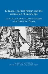 bokomslag Linnaeus, natural history and the circulation of knowledge