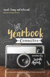 bokomslag The Yearbook Committee