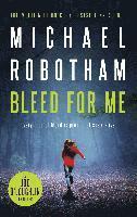 bokomslag Bleed For Me