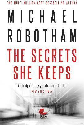 bokomslag The Secrets She Keeps