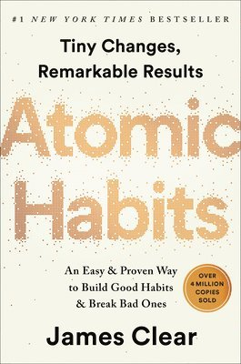 Atomic Habits 1