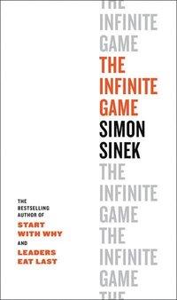 bokomslag Infinite Game