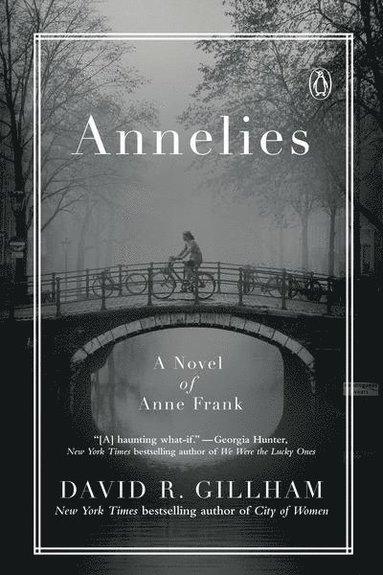 bokomslag Annelies