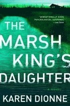 bokomslag Marsh King's Daughter