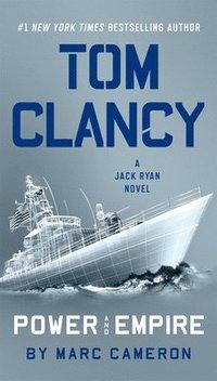 bokomslag Tom Clancy Power And Empire