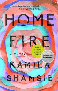bokomslag Home Fire