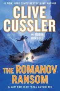 bokomslag Romanov Ransom