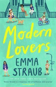 bokomslag Modern Lovers