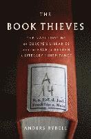 bokomslag The Book Thieves